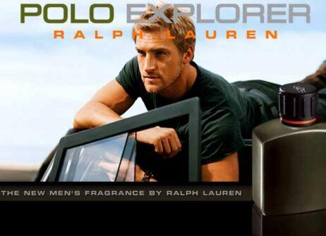 666ad86322 Ralph Lauren : Polo Explorer férfi parfüm edt 75ml - Ralph Lauren ...